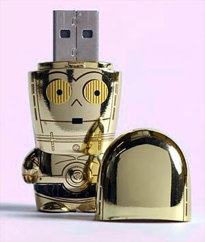 C3PO-USB
