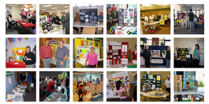 Examples of Ministry Fairs
